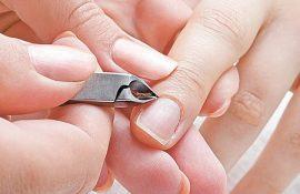 Как забыть о заусенцах и попрощаться с обрезным маникюром – советы от мастера