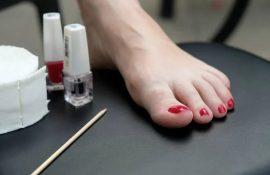 Берегите ножки, или 6 признаков, что вам делают «вредный» педикюр