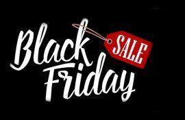 Клуб распродаж Черная пятница — главные преимущества сайта