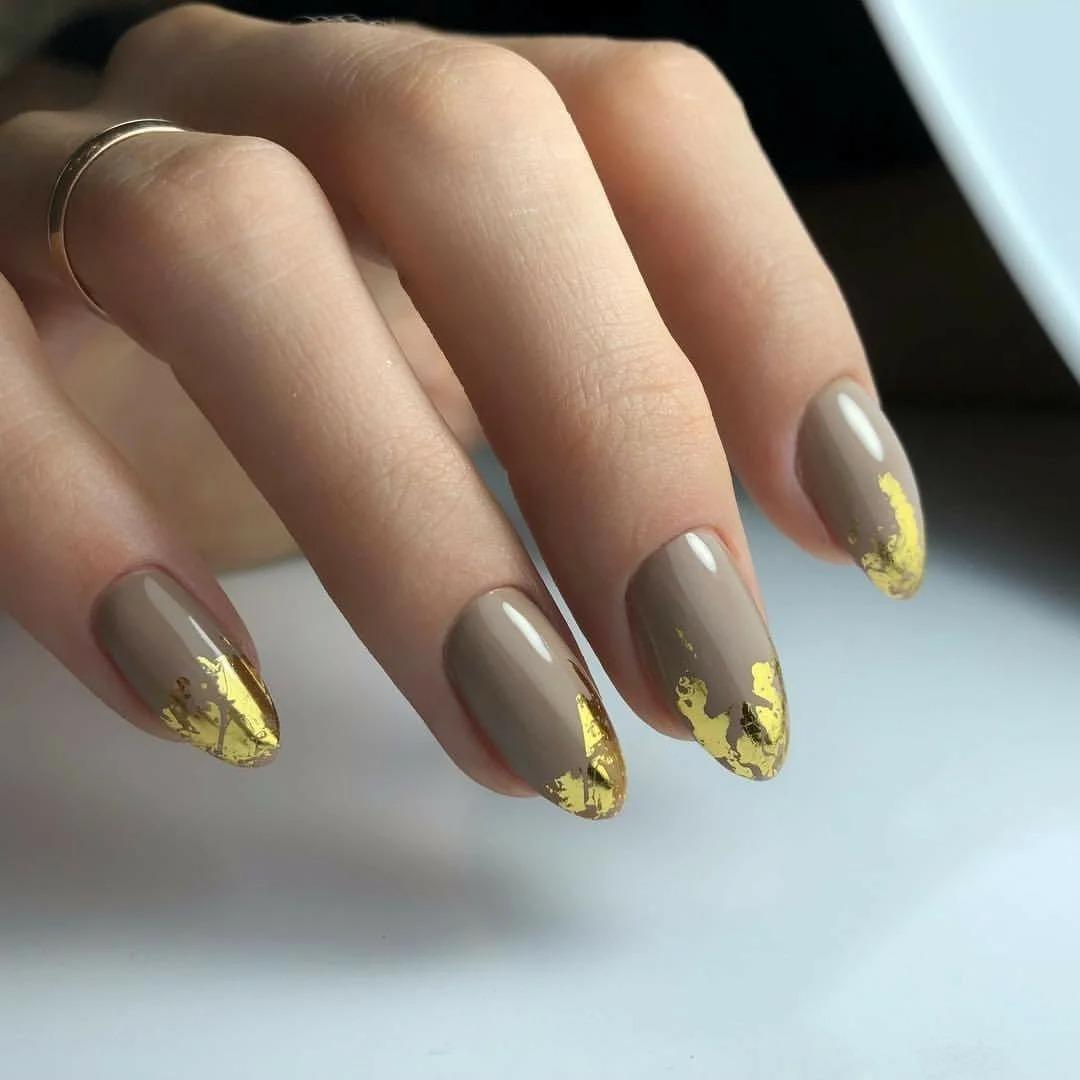 Осень – какой цвет для ногтей выбрать?
