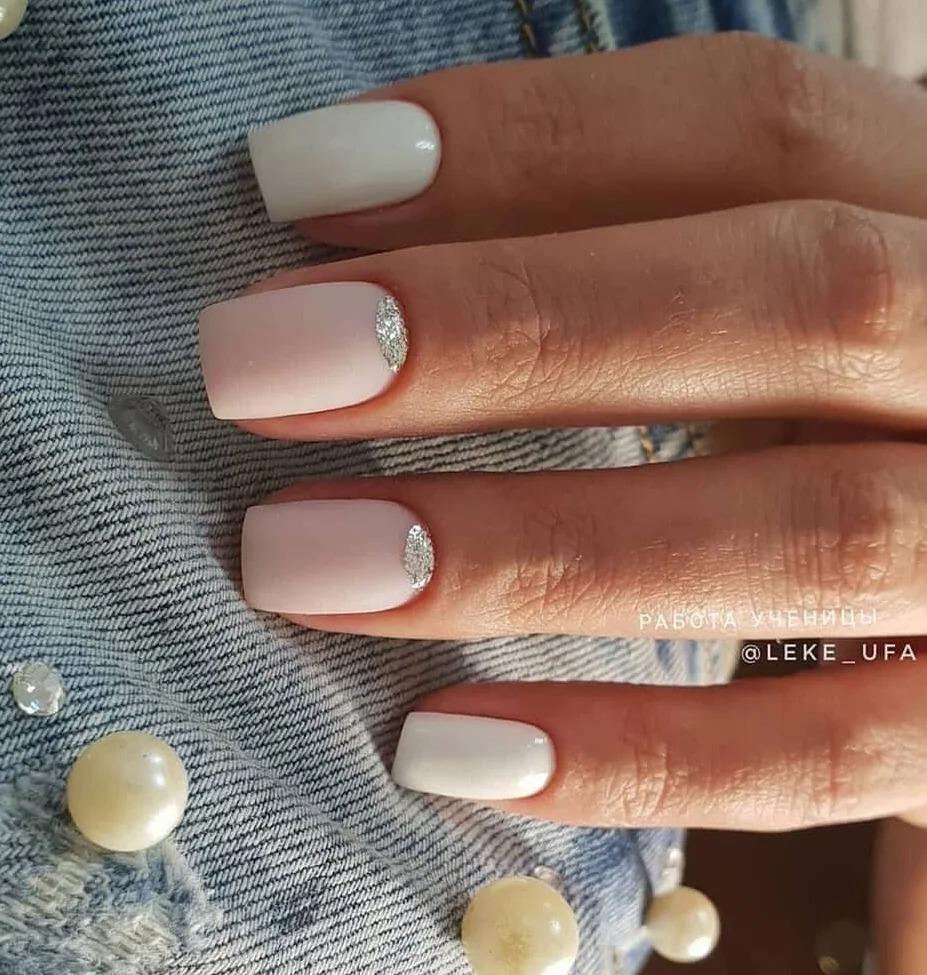 Маникюр осень 2020, дизайны ногтей, модные идеи на сегодня, фото.