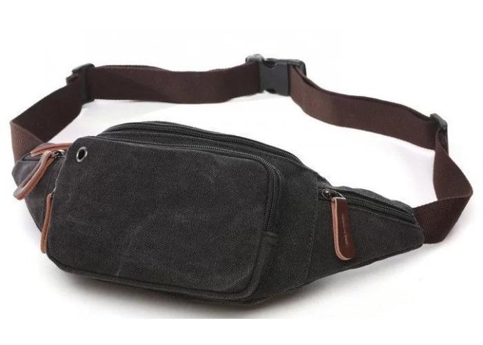 Стильные мужские сумки через плечо