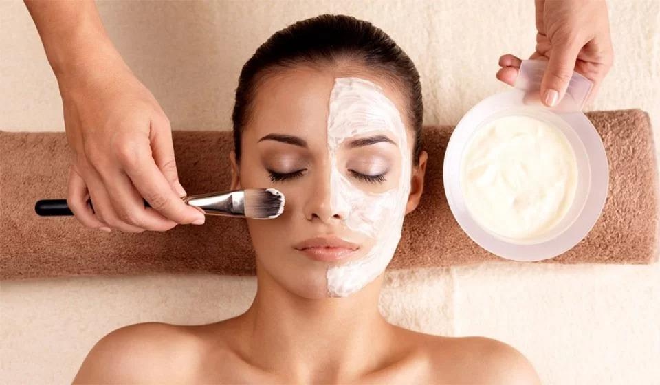 Методы лечения акне в косметологических клиниках