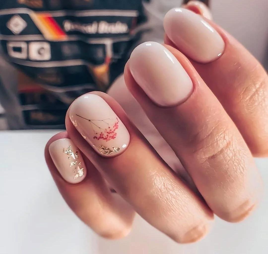 Модный маникюр, дизайны ногтей, подборка красивых идей на сегодня, фото 2020.