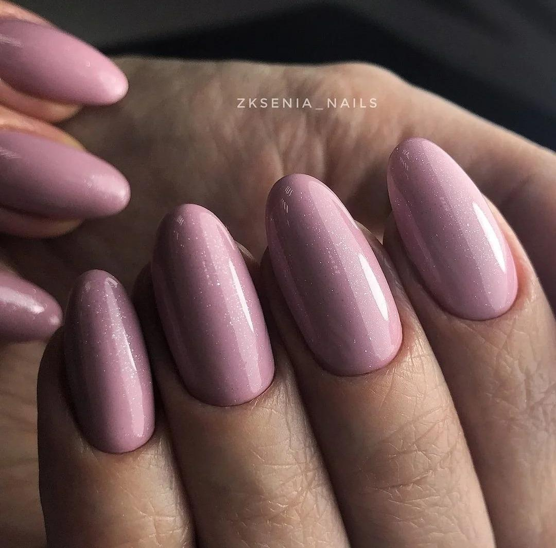 Модный маникюр, дизайны ногтей, подборка очень красивых идей на Новый Год, фото 2021.