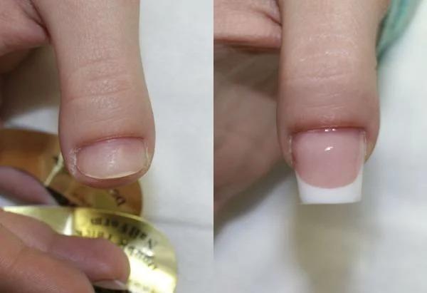 Страшный сон мастера маникюра. Ногти, которые считаются самыми сложными в работе.