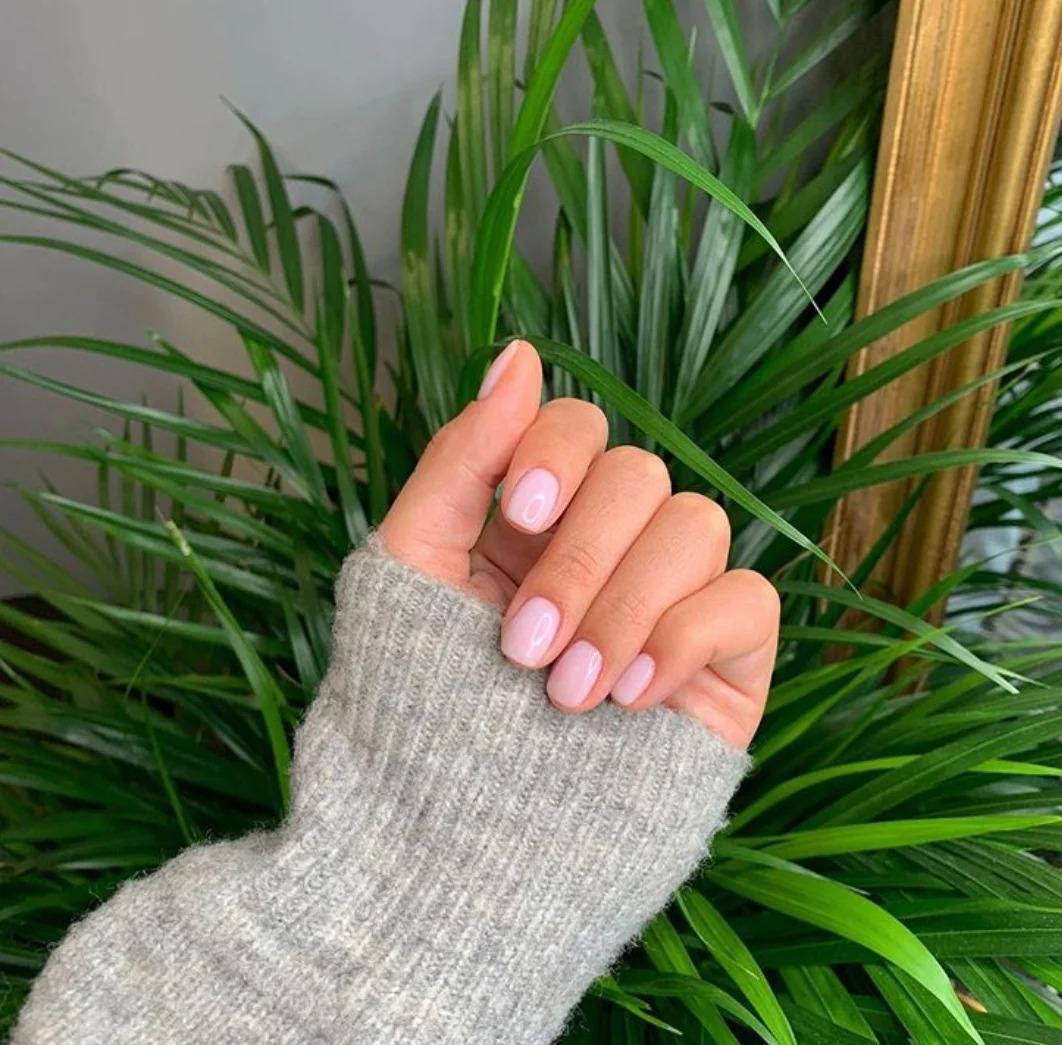 Руки «как после салона» каждый день | Лайфхаки для аккуратной кутикулы