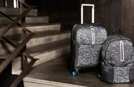 Покупка рюкзаков и чемоданов в магазине Likebags