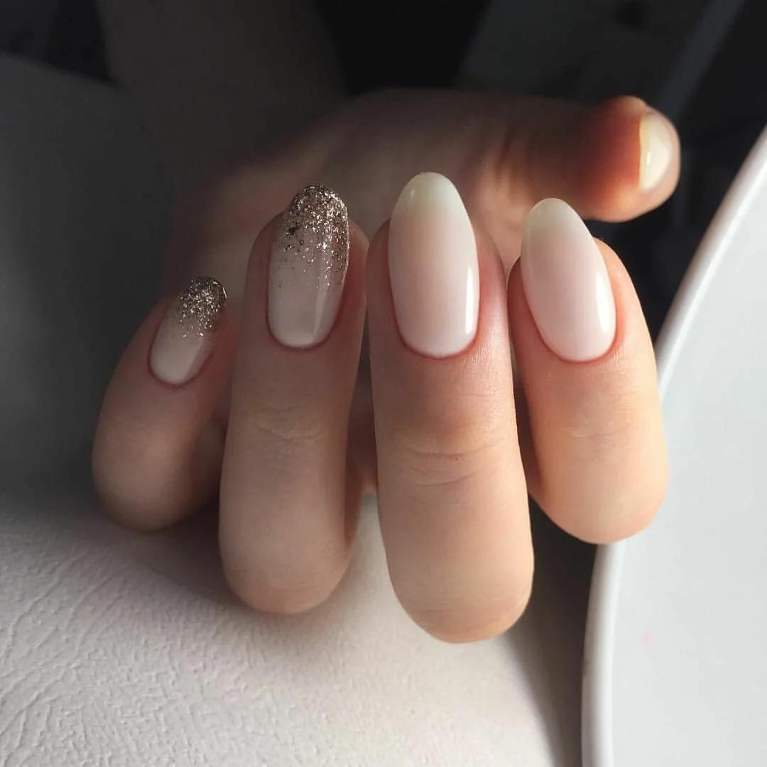 Отказалась от гель-лака на 6 месяцев: показываю, как изменились ногти за это время. Фото до и после
