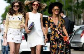 Как подобрать свои индивидуальный стиль в одежде?
