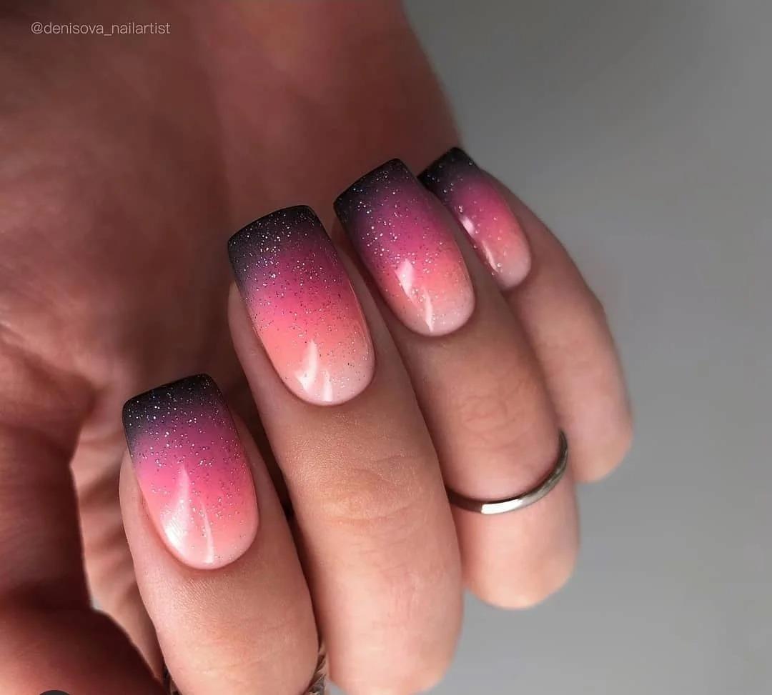 Весенний маникюр. Красивые дизайны ногтей, модные идеи, стильные оттенки, подборка на март, фото 2021.