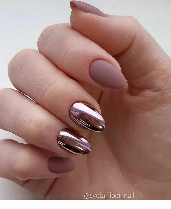 Маникюр для коротких ногтей. Практичные идеи несложных дизайнов, которые повторит любой мастер.