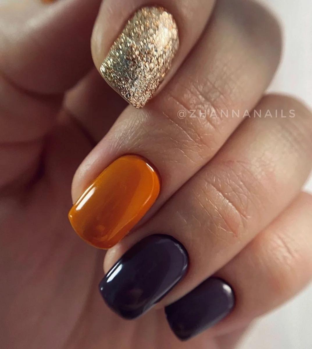 Маникюр, актуальный на сегодня: Модные тенденции, подборка ярких дизайнов, идеи ногтей, разные оттенки, фото.
