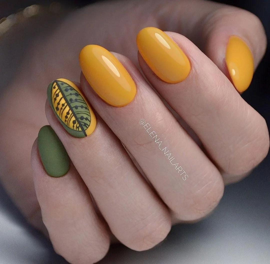 Весенний маникюр: Дизайны ногтей, новинки, модные тенденции, идеи, актуальные на сегодня, фото 2021.