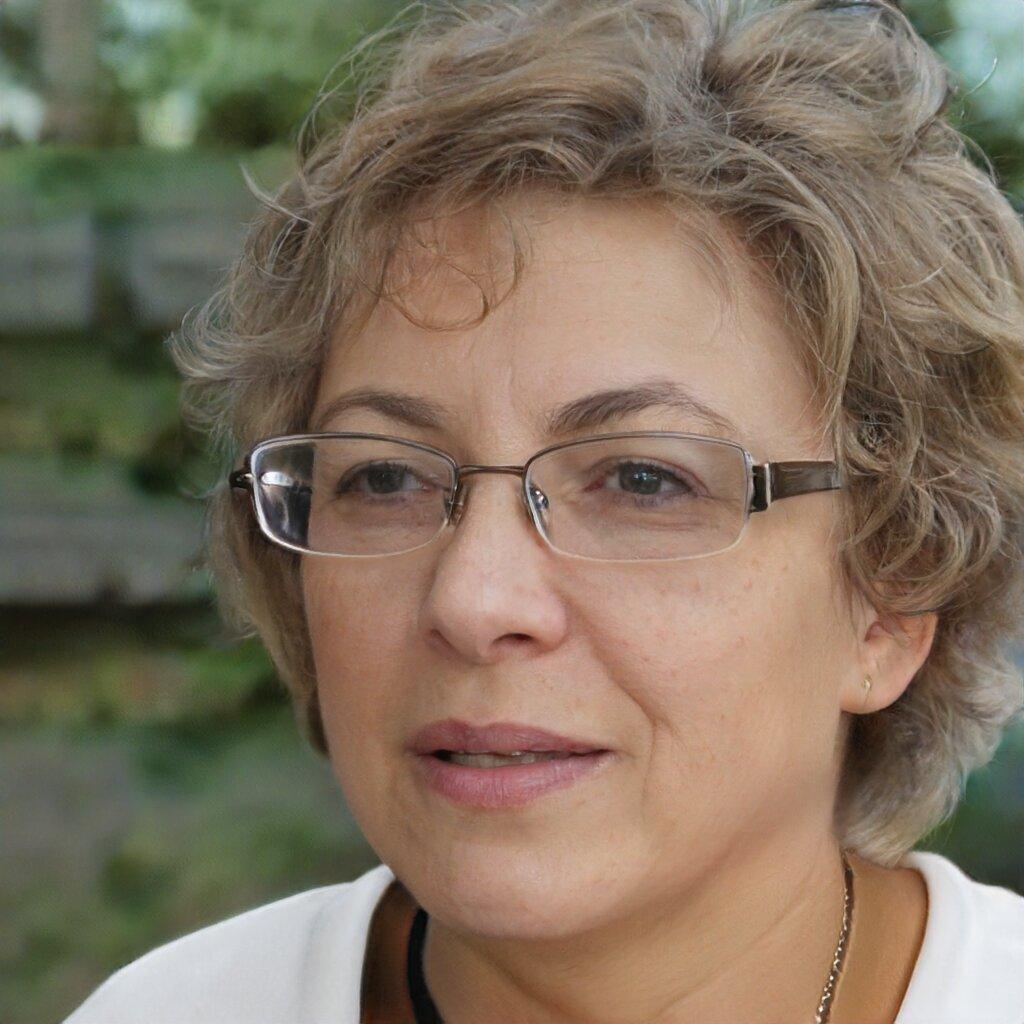 Елена Крупцова