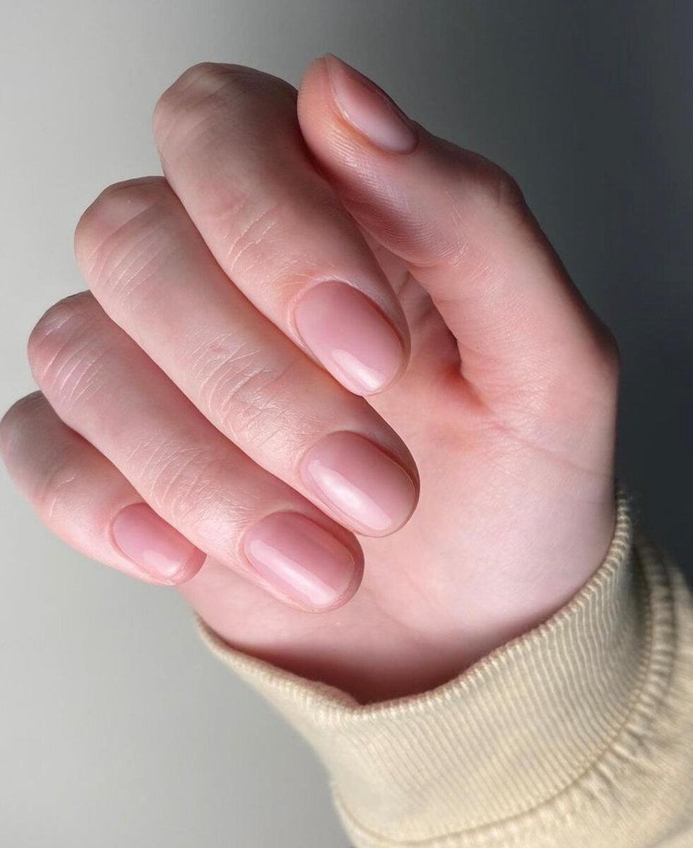 ВСЕГО 3 МИНУТЫ: рассказываю как избавляюсь от неухоженной кутикулы