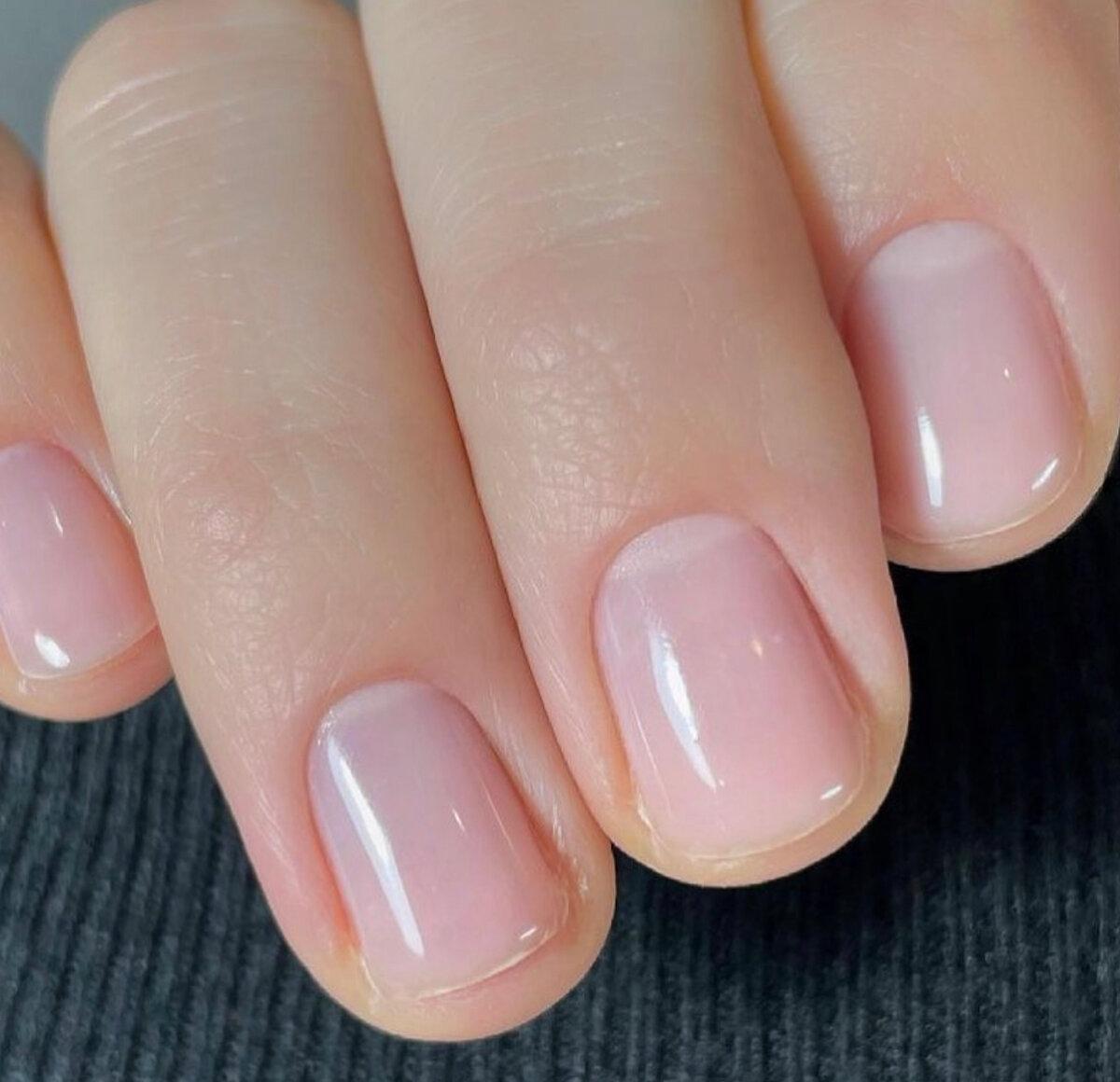 Отбеливающая ванночка для ногтей | крепкие и красивые ногти (идеально для дачного сезона)