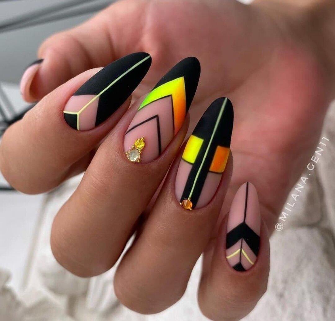 Ногти: Дизайн новинки 2021, лето. Новые идеи, сочные цвета, очень красивый маникюр, обзор фото.