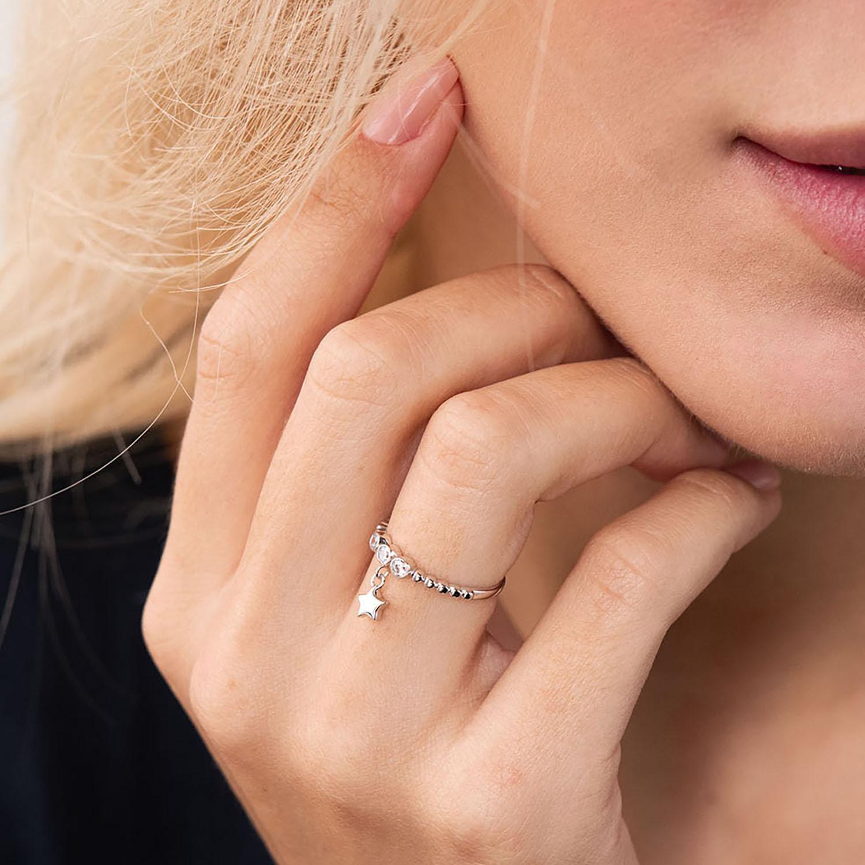 Как быстро узнать размер кольца?