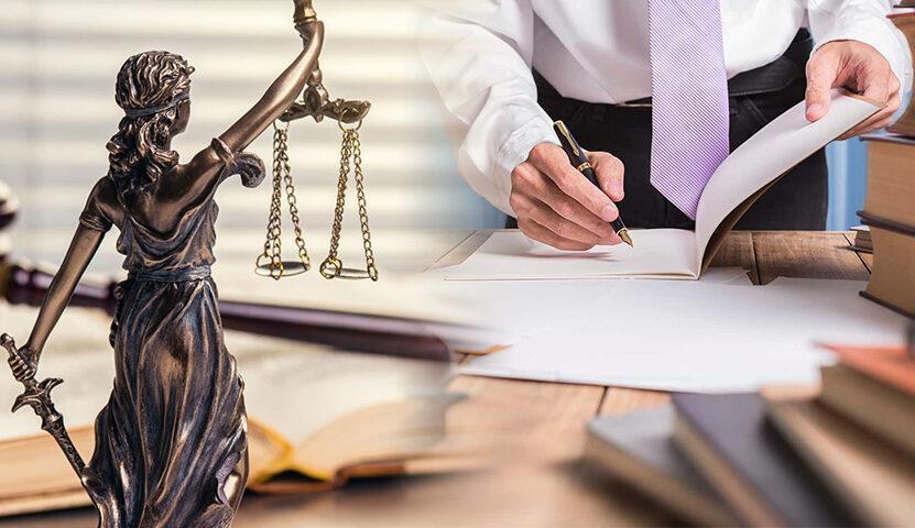 Ключевые правила найма хорошего адвоката