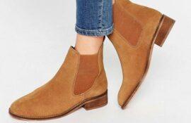 Преимущества кожаной обуви