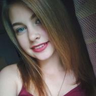 Дарья Зимина